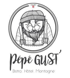 PÉPÉ GUST', hôtel et bistro à Pralognan la Vanoise